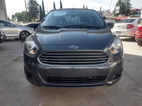 Ford Figo Impulse Sedan Tm 2017 Somos Agencia