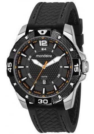 Relógio Masculino Mondaine 53707gpmvci2