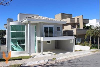 Casa Residencial À Venda, Jardim Europa, Valinhos. - Codigo: Ca0337 - Ca0337