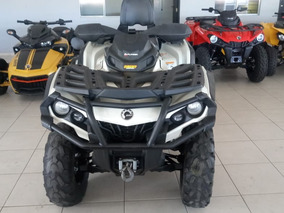 Can-am Quadriciclo Outlander 1000 Max Limited. 2014