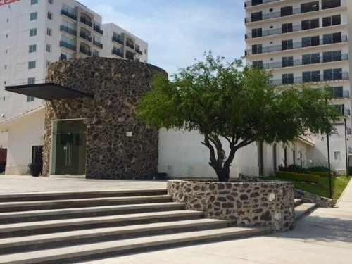 Departamento En Renta. Marbella Towers & Spa, El Refugio. Rdv190827-ae