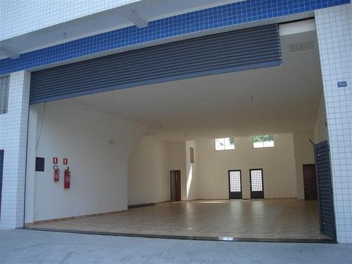 Sala Comercial Para Alugar No Bairro Gopoúva Em Guarulhos - - 115-2