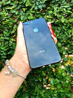 iPhone 8 Plus 64gb - Aparelho De Vitrine