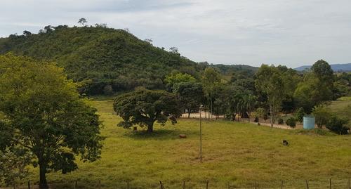 Chácara 4 Alqueires (r$700 Mil) Em Itapuranga Go