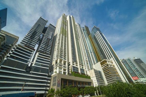 Bello Apartamento En Alquiler En Avenida Balboa Panama Cv