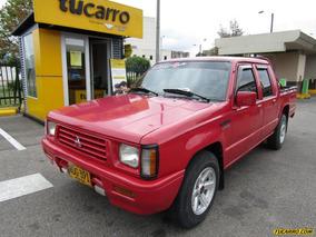 Mitsubishi L200 2.0l Mt 2000cc 4x2