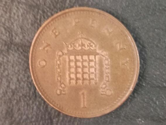 1 Penny (diferentes Años De Emisión)