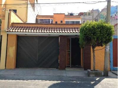 Casa En Venta En Ciudad De México