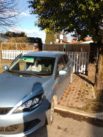 Chery Fulwin Ii Con Bahul Impecable 4 Cubiertas 0km