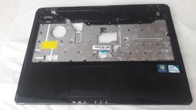 Carcaça Superior + Botões Midia E Touch H Buster 1402 210