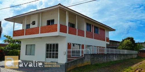 Imóvel Comercial E Residêncial A Venda Em Timbo-sc - 6001558v