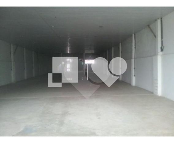 Pavilhão, Terreno De 12,90 Metros De Frente , Tota - 28-im412020