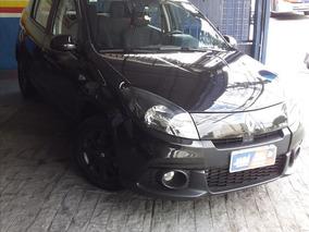 Renault Sandero Sandero 1. Gt Line Limited Flex 4p Manual