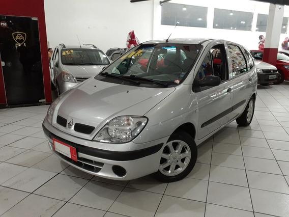 Renault Scénic Scenic Autentic 1.6