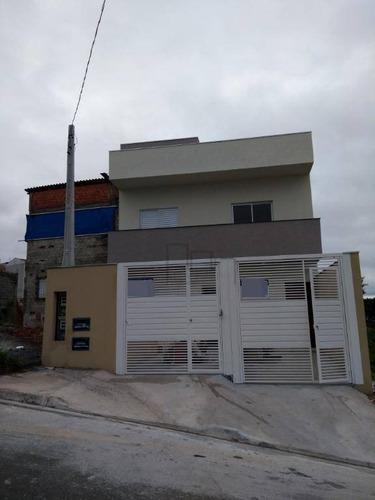 Casa À Venda, 94 M² Por R$ 245.000,00 - Nova Votorantim - Votorantim/sp - Ca2114