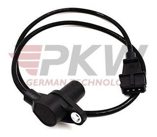 Sensor De Rpm Cigueñal Fiat Palio Siena Uno Duna 1.6 8v Spi Monopunto