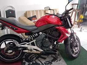 Kawasaki Er 6n 2012