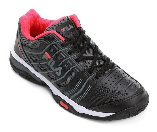 Tenis Fila After Shock 2.0,original,novo,indoor,tennis