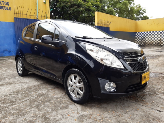 Chevrolet Spark Gt Spark Gt Version Ful