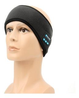 Balaca Diadema Con Audifonos Bluetooth Para Deporte Y Dormir