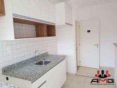 Apartamento Com 2 Dormitórios Para Alugar - Riviera De São Lourenço - Ap2445