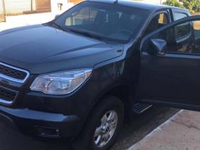 Chevrolet S10 2.8 Lt Cab. Dupla 4x2 Aut. 4p 2014