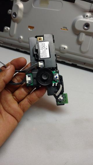 Kit Wi-fi Teclado Sensor Tv Un32h5500ag Esmart Samsung