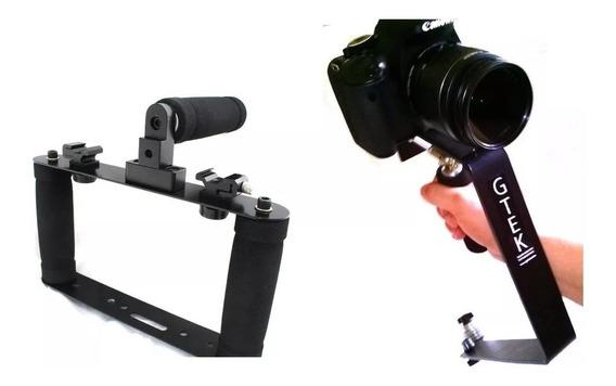Steadicam Estabilizador Para Camera Dslr Glidecam Steadycam