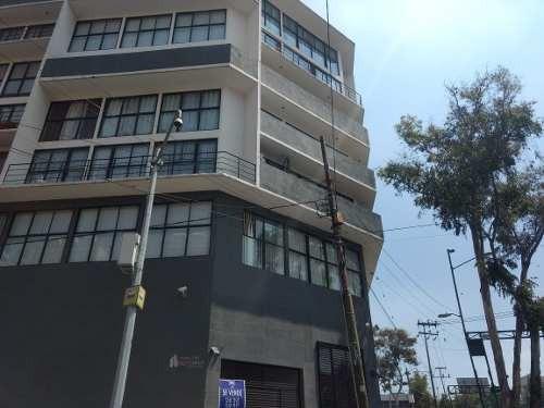Departamento En Venta Cerca De Reforma, Morelos Roof Privado