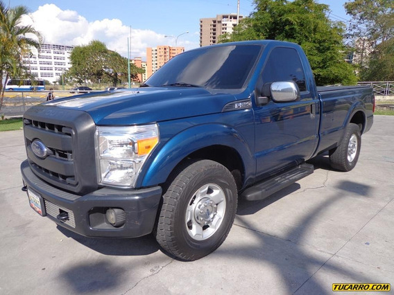 Ford F-250 Super Duty Xl