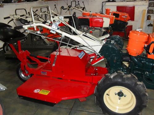 Tobatta M140 Diesel 14cv  C/roçadeira Zero C/garantia