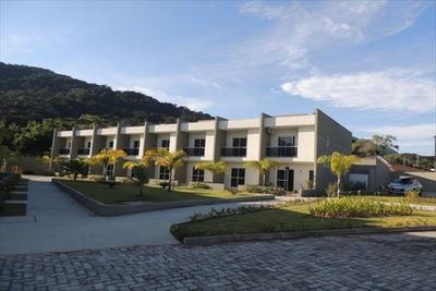 Ref.: 1752 - Casa Condomínio Fechado Em Sao Sebastiao, No Bairro Boicucanga - 2 Dormitórios