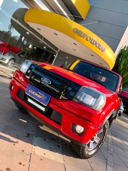 Ford Ranger Xls Sport 2.3 Cs 2011