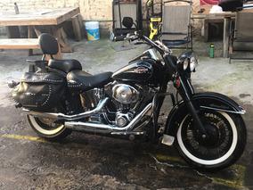 Harley Davidson Softail Deluxe 2005