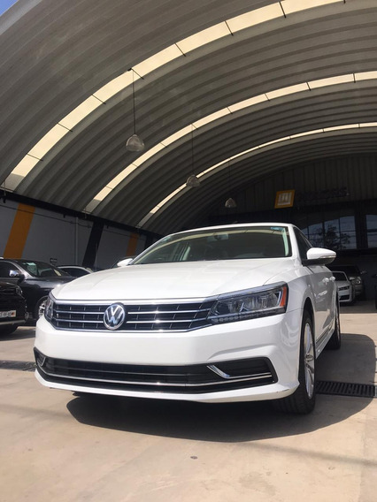 Volkswagen Passat 2.5 Sportline Led At 2016