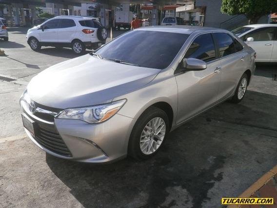Toyota Camry Lt