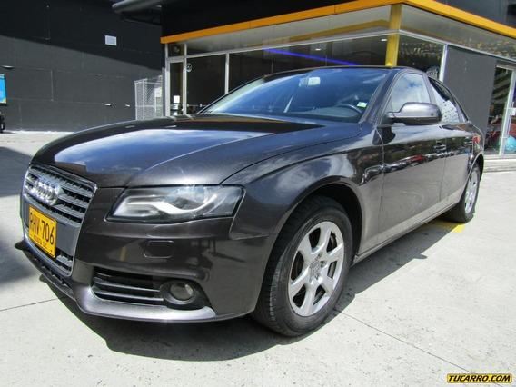 Audi A4 1800 Turbo Ambition Mt