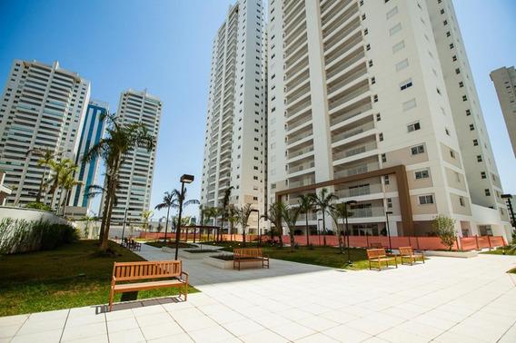 Apartamento Domo Life 155m² - 3 Vagas Centro São Bernardo Campo - Ap145v