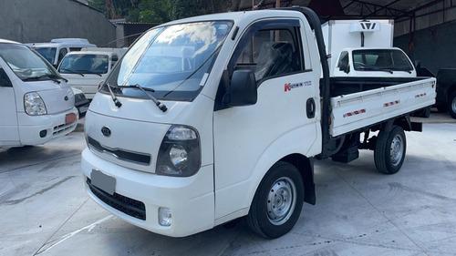 Kia Bongo Carroceria 2.5 Diesel 2014 Autos Rr