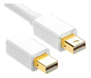 Cable Thunderbolt Mini Dp M A Mini Dp M Display Port 1.8mts