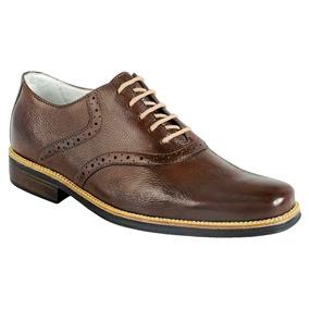 Sapato Social Masculino Oxford Sandro Moscoloni