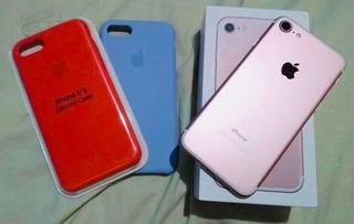 iPhone 7 De 256 Gb Apple