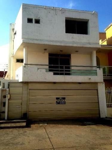 Casa En Venta, Antonio Ruiz, Fracc. Paraíso