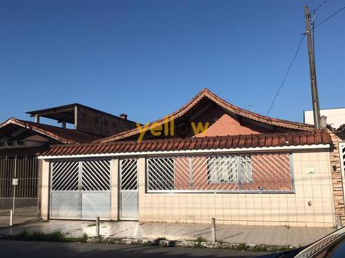 Imagem 1 de 9 de Casa - Balneário Maracanã - Ca-3366