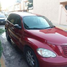 Chrysler Pt Cruiser Touring Automática 2009