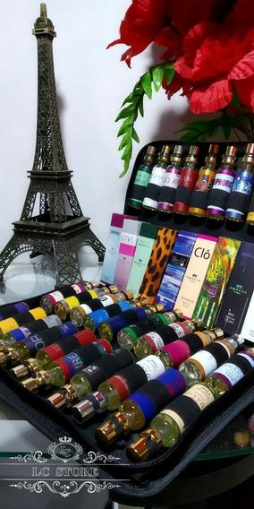 100 Perfumes P/revenda Amakha Paris