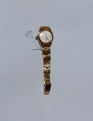 Relógio Rolex Em Ouro 18k