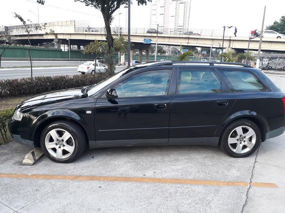 Audi A4 - Avant Perua, Excelente Estado