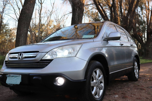Honda Cr-v 2.4 Ex-l At 4wd