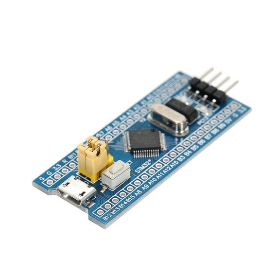 Stm32f103c8t6 Mdulo De Placa De Desenvolvimento De Sistema